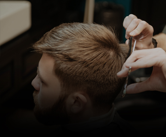 Top 5 men's hairstyles for 2018